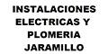 INSTALACIONES ELECTRICAS Y PLOMERIA JARAMILLO
