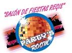 SALON DE FIESTAS REGIS