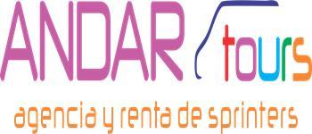 ANDAR TOURS AGENCIA Y RENTA DE SPRINTERS
