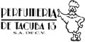 PERFUMERIA DE TACUBA 13