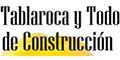 TABLAROCA Y TODO DE CONSTRUCCION