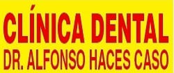 CLINICA DENTAL DR ALFONSO HACES CASO