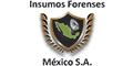 INSUMOS FORENSES MEXICO