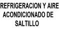 REFRIGERACION Y AIRE ACONDICIONADO DE SALTILLO
