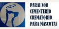 PARAI ZOO CEMENTERIO CREMATORIO PARA MASCOTAS