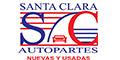 AUTOPARTES SANTA CLARA