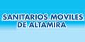 SANITARIOS MOVILES DE ALTAMIRA