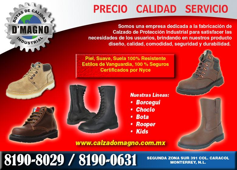 Industrial Magno De Zapatos Calzado D´ Seguridad zpjqSMVGLU