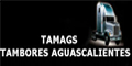 TAMAGS TAMBORES AGUASCALIENTES