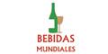 BEBIDAS MUNDIALES