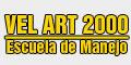 ESCUELA DE MANEJO VEL ART 2000