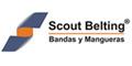 SCOUT BELTING BANDAS Y MANGUERAS