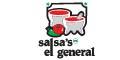 SALSAS EL GENERAL