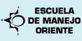 ESCUELA DE MANEJO ORIENTE