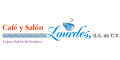 CAFE Y SALON LOURDES