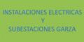 INSTALACIONES ELECTRICAS Y SUBESTACIONES GARZA