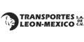 TRANSPORTES LEON MEXICO, SA DE CV