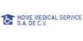 HOME MEDICAL SERVICE SA DE CV