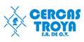 CERCAS TROYA