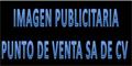 IMAGEN PUBLICITARIA PUNTO DE VENTA SA DE CV