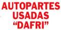 "AUTOPARTES USADAS ""DAFRI"""