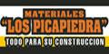 MATERIALES LOS PICAPIEDRA