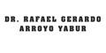 DR. RAFAEL GERARDO ARROYO YABUR