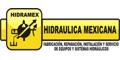 HIDRAULICA MEXICANA