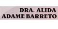 ADAME BARRETO ALIDA DRA.