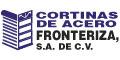 CORTINAS DE ACERO FRONTERIZA SA DE CV