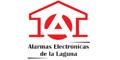 ALARMAS ELECTRONICAS DE LA LAGUNA
