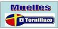 MUELLES EL TORNILLAZO