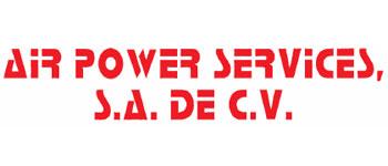 AIR POWER SERVICES, SA DE CV