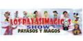 LOS PAYASIMAGIC'S SHOW