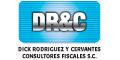 DICK RODRIGUEZ Y CERVANTES CONSULTORES FISCALES S.C.