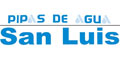 PIPAS DE AGUA SAN LUIS