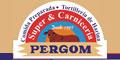 PERGOM SUPER Y CARNICERIA