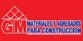 GM MATERIALES Y AGREGADOS PARA CONSTRUCCION