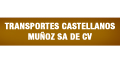 TRANSPORTES CASTELLANOS MUÑOZ SA DE CV
