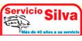 SERVICIO SILVA