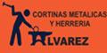 CORTINAS METALICAS ALVAREZ