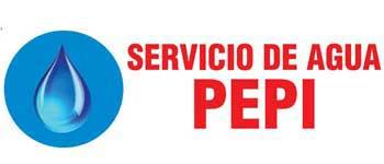 SERVICIO DE AGUA PEPI