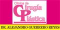 DR. ALEJANDRO GUERRERO REYES
