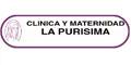 CLINICA Y MATERNIDAD LA PURISIMA