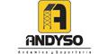 ANDYSO ANDAMIOS Y SOPORTERIA