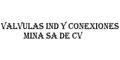 VALVULAS INDUSTRIALES Y CONEXIONES MINA SA DE CV