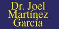 DR. JOEL MARTINEZ GARCIA