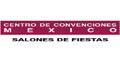 CENTRO DE CONVENCIONES MEXICO