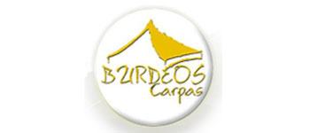 BURDEOS CARPAS