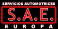 SERVICIOS AUTOMOTRICES EUROPA